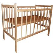 Недорогие кроватки для новорожденных,  Луганск,  цены 370 - 470 грн.